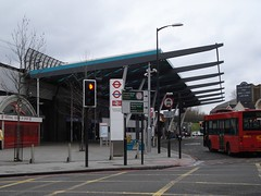 Picture of Finsbury Park Station