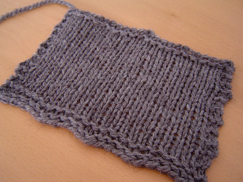 Eco Wool - Swatch