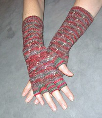 Nightshade gloves