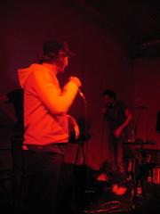 classless Kulla live @ Egotronic Konstanz