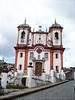 Igreja Matriz de N. S. da Conceição (Jessica Aquino) Tags: preto igreja senhora matriz ouro conceição