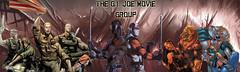 GIJOE MOVIE GROUP by P.S.
