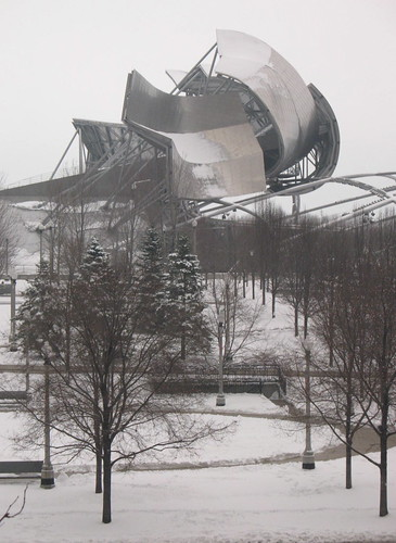 Gray Gehry