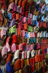 Colours Matrix (! .  Angela Lobefaro . !) Tags: africa trip travel vacation shoe shoes sonnenuntergang market quality minaret vivid himmel morocco maroc marocco marrakech souk medina afrika marrakesh markt 2008 marruecos mercato slippery slippers stalls marokko allrightsreserved scarpe italians afrique suk suq  djemaaelfna placedjemaaelfna schoe  elfna   cesvi  xti sonnenuntergan  mywinners abigfave eos400d holidaysvacanzeurlaub angiereal goldenphotographer djemaaelfnasquare  jamaaelfnaa sq maxgreco angelalobefaro angelamlobefaro wwwcesviorg placeelfna marrki angelamlobefaro benquerenciasinterview josluismiezasinterview angelamarialobefaro massimilianogreco