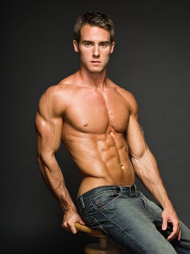 Thread: Bryan Thomas [Model]