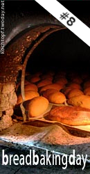 BreadBakingDay #8 - celebration breads