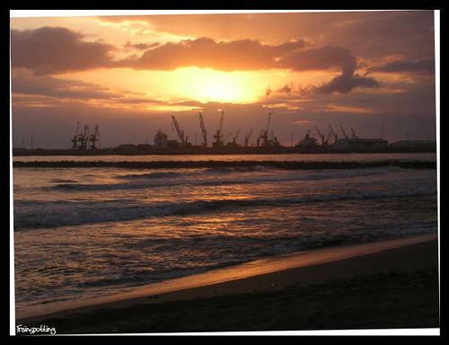 Amanecer Playa 4