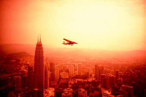 讓我們一起飛翔吧!