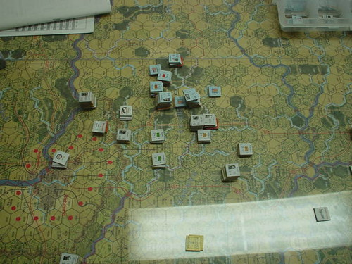 Grant Takes Command - Marching to Cold Harbor by Toshi Takasawa, on Flickr