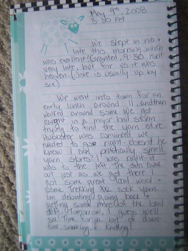 May 9th, 2008