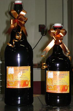 Magnum Bière Soyeuse 3 Litres