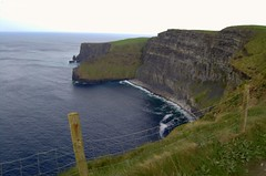 Cliffs of Moher (cosmic[SGA]) Tags: ireland nikon irishcountryside d40 ruralireland martinakrizikova irishwestcoast