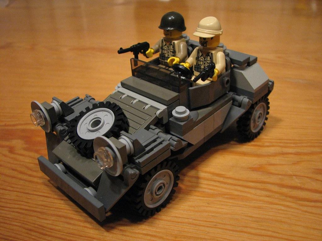 CBLA Car