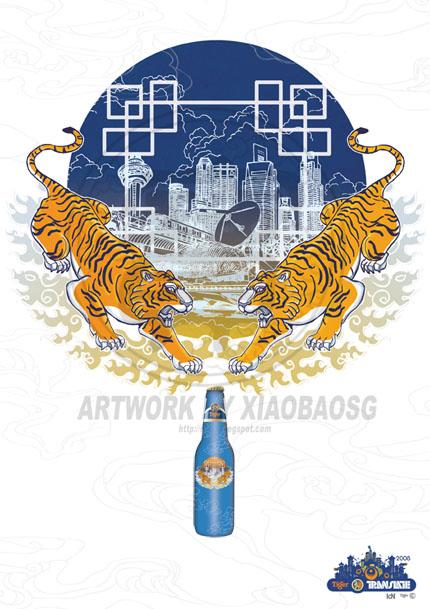 Tiger Future