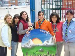 Grupo Scout La Tecla