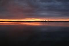 Sunrise (Jukk_a) Tags: särkkä helsinki sunrise