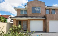 1B Chelmsford Road, South Wentworthville NSW