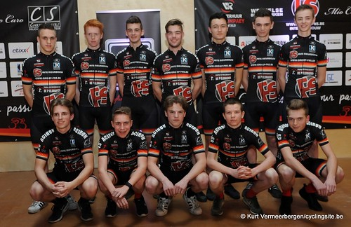 Heist Cycling Team (172)