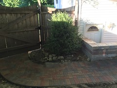"""New Brick Work • <a style=""""font-size:0.8em;"""" href=""""http://www.flickr.com/photos/109120354@N07/32987262271/"""" target=""""_blank"""">View on Flickr</a>"""