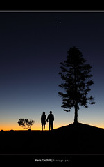 Third Point. ([ Kane ]) Tags: morning sky people tree silhouette dawn julia australia brisbane explore qld queensland kane mal wellingtonpoint gledhill sillioutte kanegledhill kanegledhillphotography