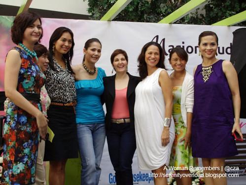 celebrities-personalities,Maritoni Fernandez, Maricel Laxa-Pangilinan, Jackie Lou Blanco, Angel Jacob, Isabel Roces