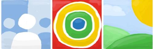 Chrome OS avatars 02