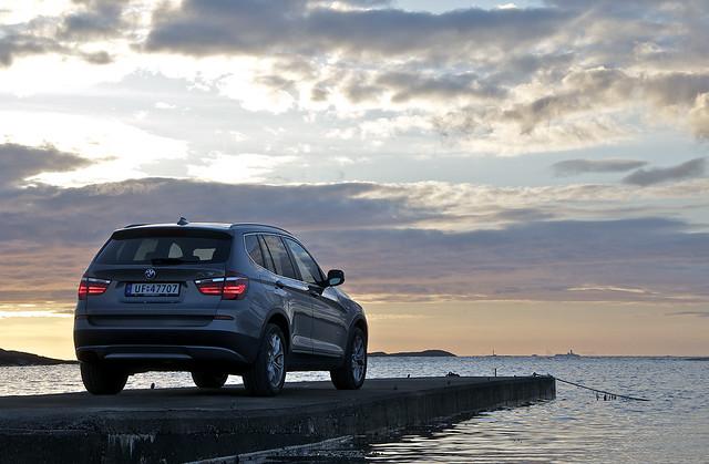 bmw ålesund x3 2011 as brages bilforretning
