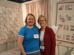 Me with Anne Bryson