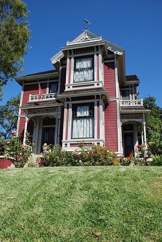 Innes House