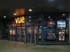 Picture of Vue Islington