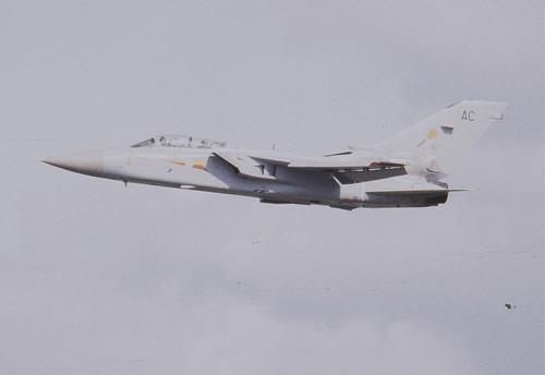 F.2 ZD902 AC 229OCU St Athan 140985
