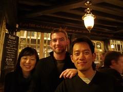 Ye Olde London (2) (Wei ! Emma Chang) Tags: old london ye