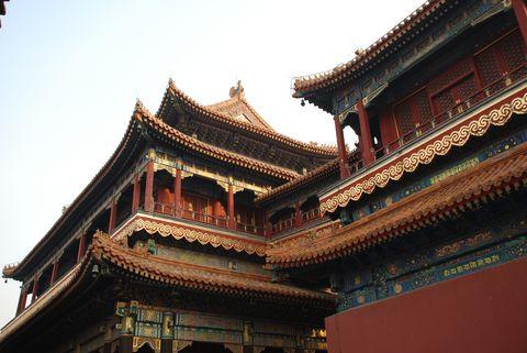 Pekin - temple des Lamas (24) [480]
