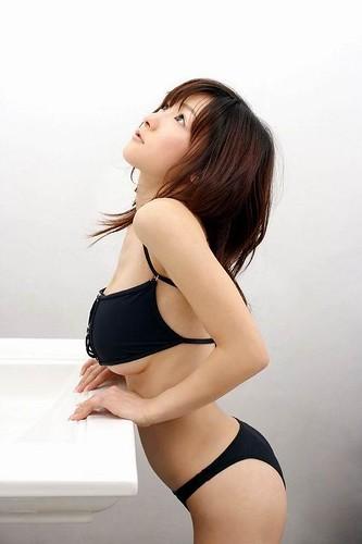 堀井美月 画像27