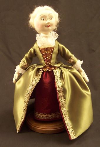 Queen Anne 012