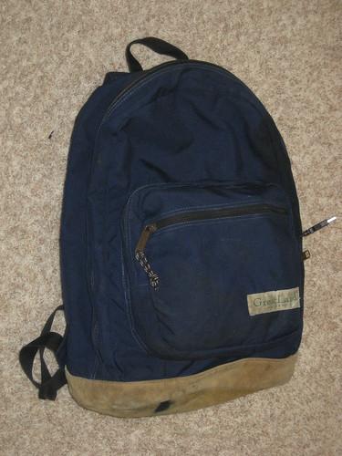 Organized 6: Go bag