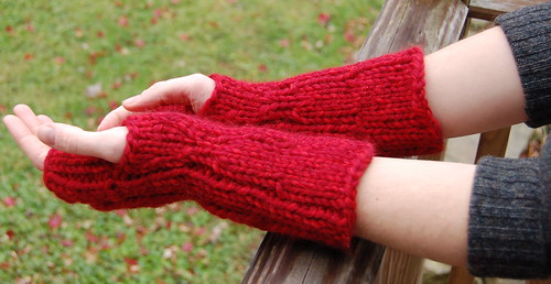 Unoriginal mitts