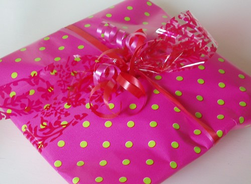 secret gift