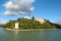 Sul Trasimeno (zepin) Tags: pienza montepulciano veduta assisi orvieto borgomedievale borgoantico