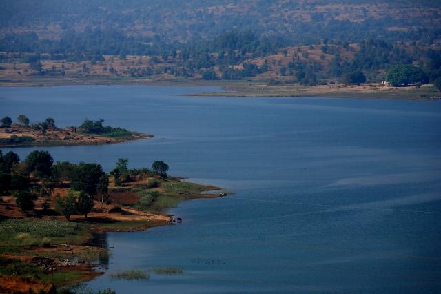 pawana lake-5...