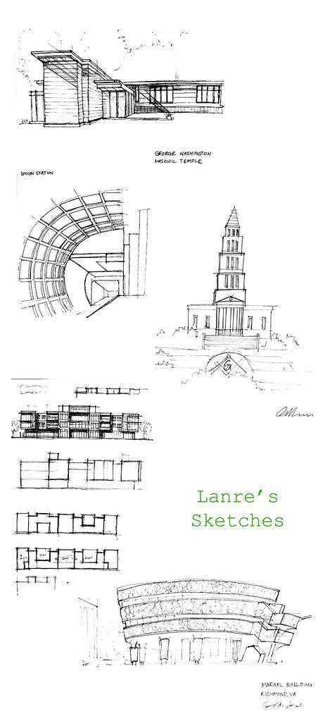 lanre's sketchs