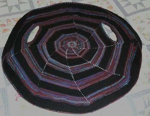 Pinwheel vest