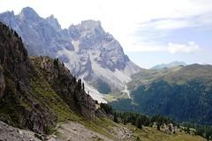 Trentino (gdico72) Tags: summer italy ilovenature italia estate montagna montain trentino valdifiemme gdico72 unusualseasons sobeatiful