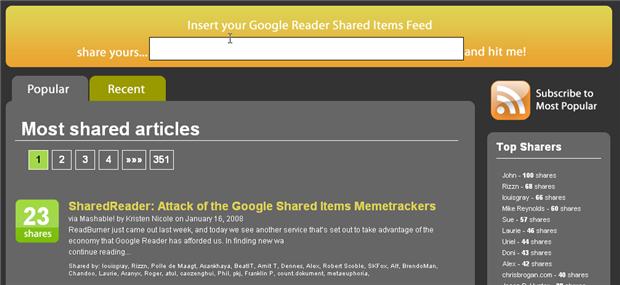 sharedreader