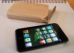"""Cedar case with wooden hinge • <a style=""""font-size:0.8em;"""" href=""""https://www.flickr.com/photos/7358896@N06/2253425817/"""" target=""""_blank"""">View on Flickr</a>"""