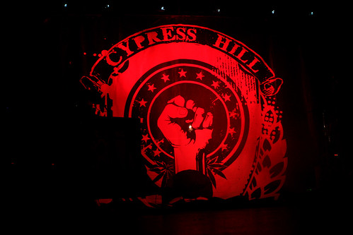 Cypress Hill @ The Enmore Theatre, Newtown - 13th February, <b>150mg Deltasone</b>, <b>250mg Deltasone</b>, 2008 (Photo: 'ju:femaiz)