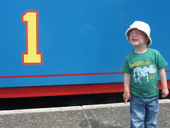 Elliot and The Really Useful Engine