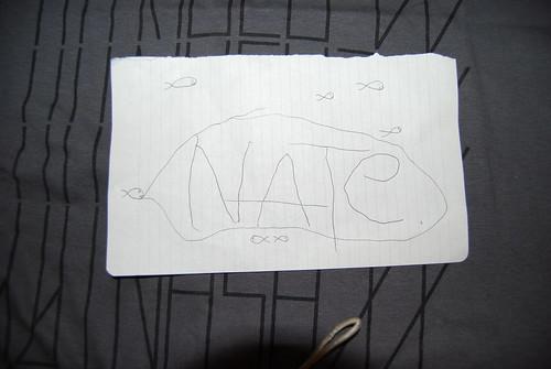 Nate O Graph