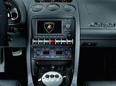 2009 Lamborghini Gallardo LP560-4 7