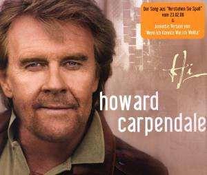 Howard Carpendale - Hi